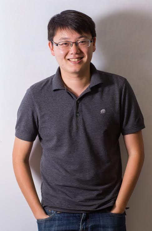 Justin Kung Photo