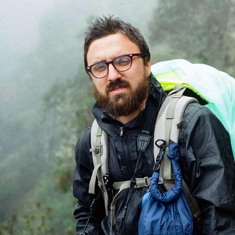 Matt Soria Photo