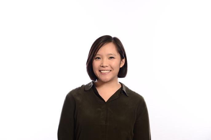 Talisa Chang Photo