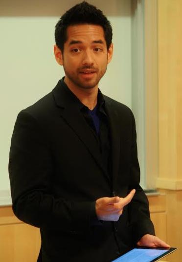 Roger Osorio Photo