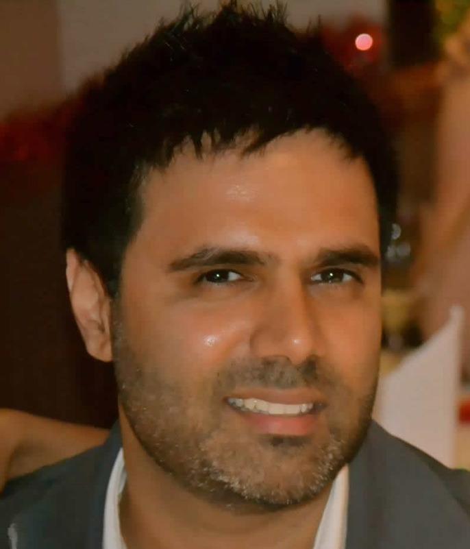 Rohit Verma Photo