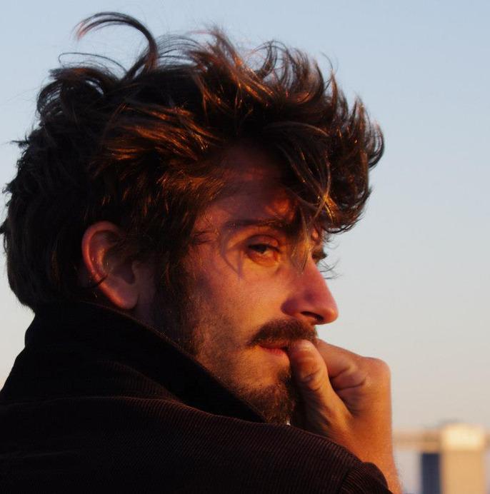 Dr. Luca Pozzi Photo