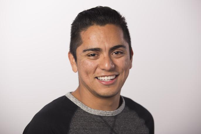 Emmanuel Martinez Photo