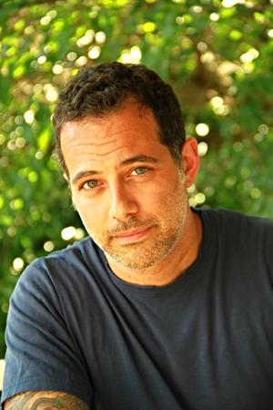 Mark Boroyan Photo