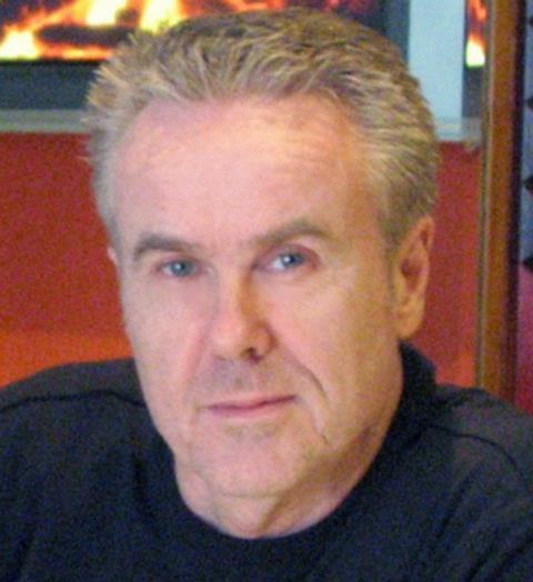 Paul Gildea Photo