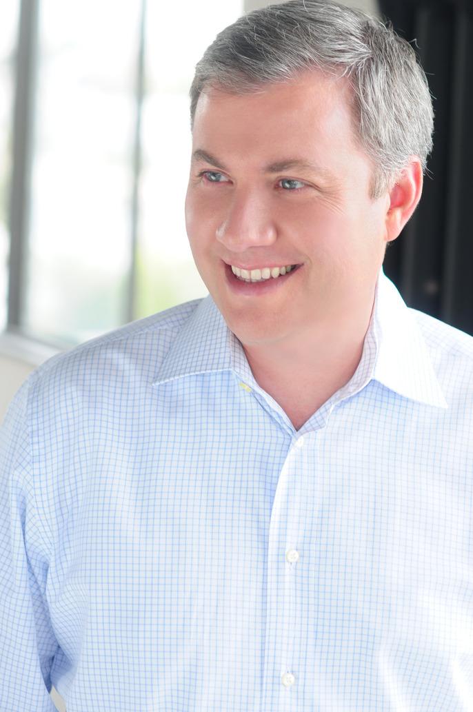 Greg Bettinelli Photo