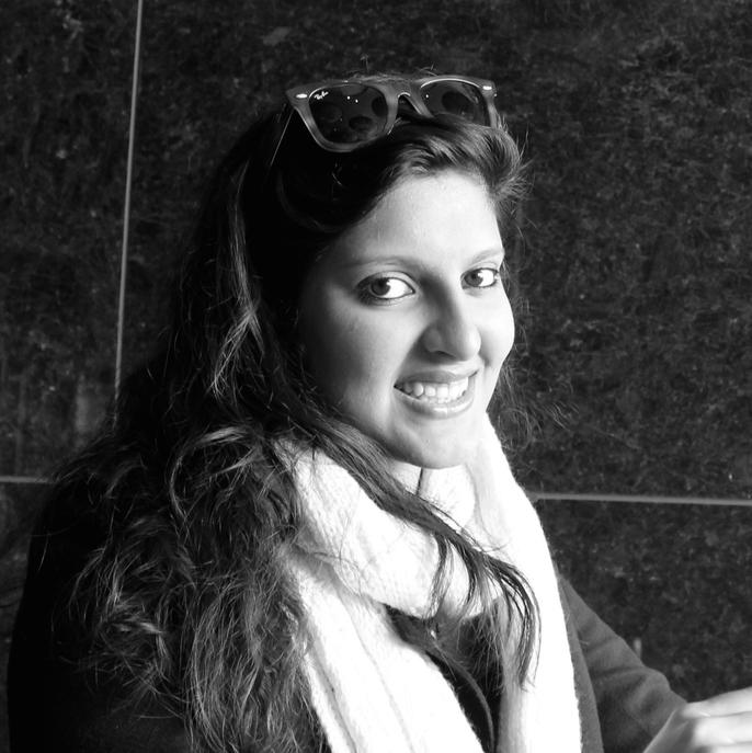Dimple Lalwani Photo