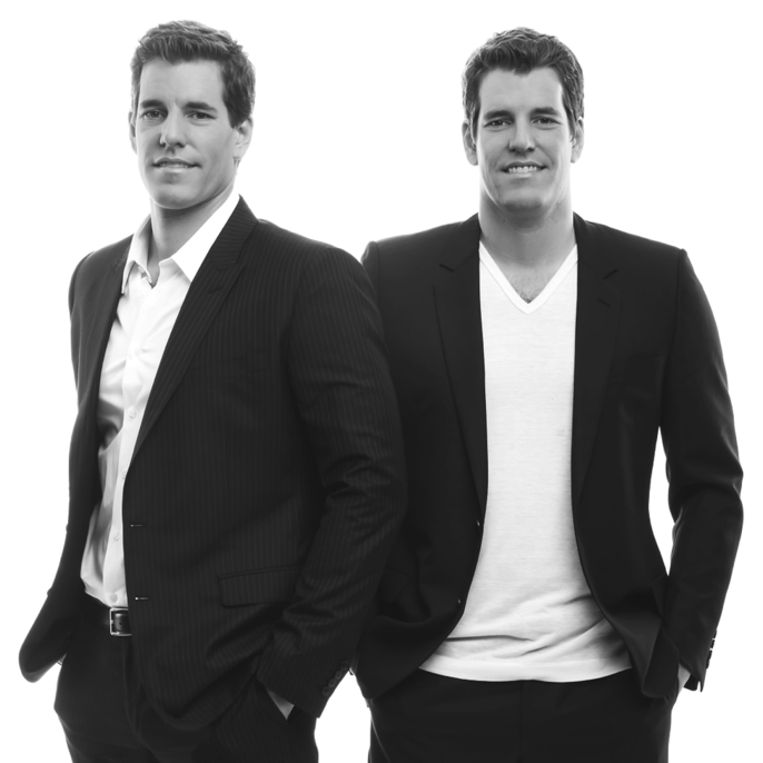 Cameron Winklevoss Photo