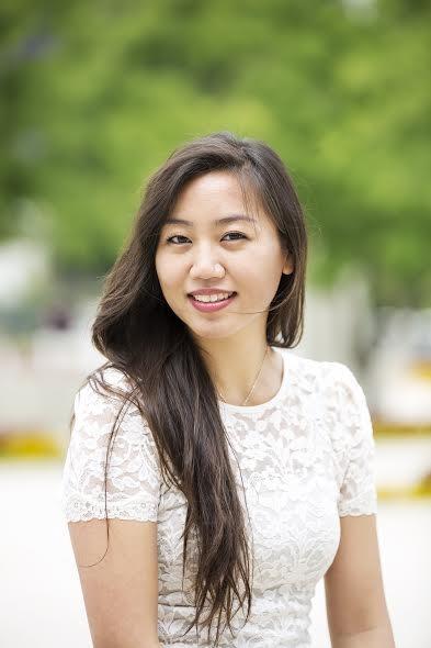 Lydia Chan Photo
