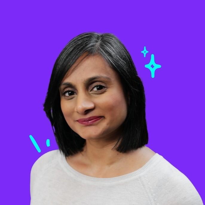 Mina Radhakrishnan Photo