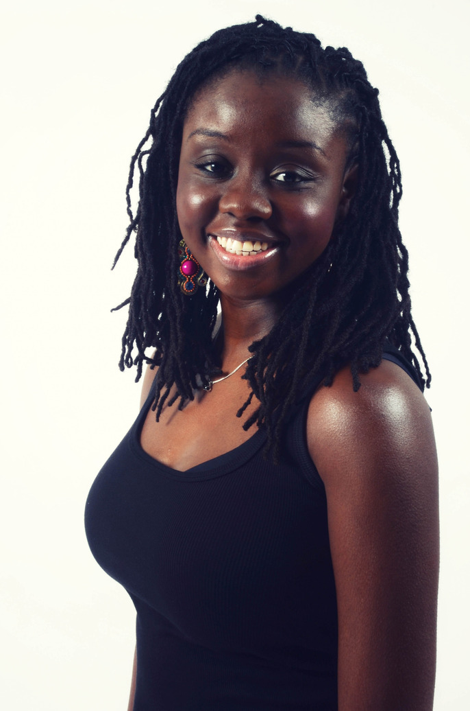 Rose Afriyie Photo
