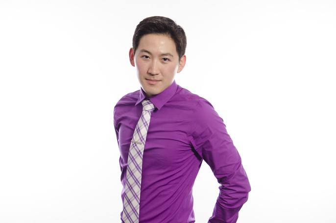 Sung Choi Photo