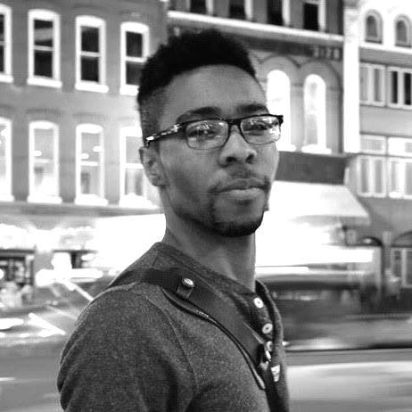 Darrius Taylor Photo