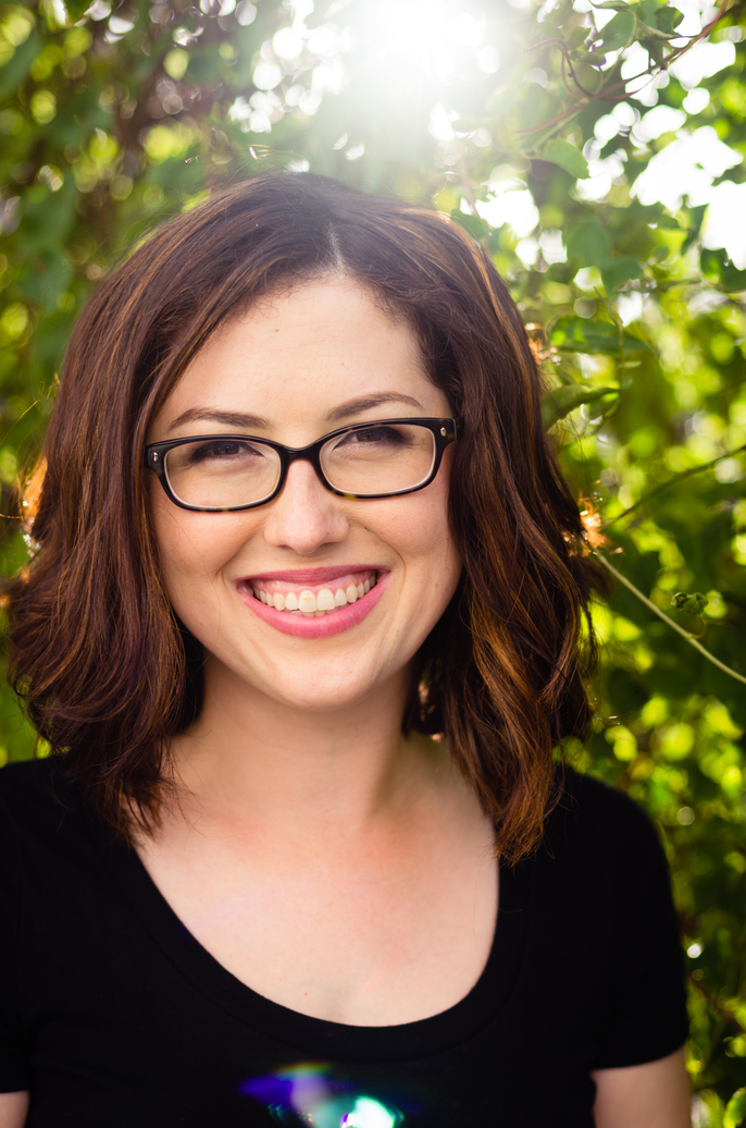 Megan Kierstead Photo