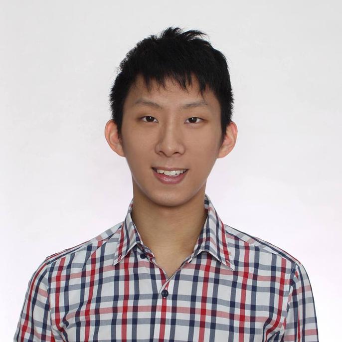 Tim Chan Photo