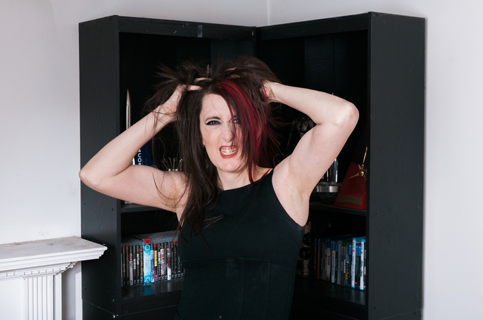Brianna Wu Photo