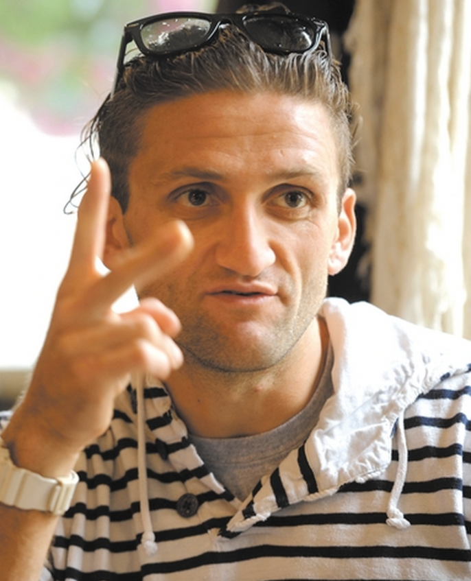Casey Neistat Photo
