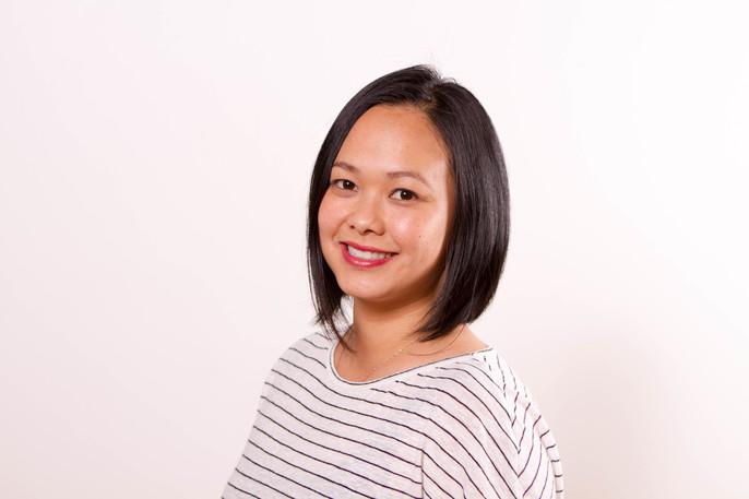 Angela Tang Photo