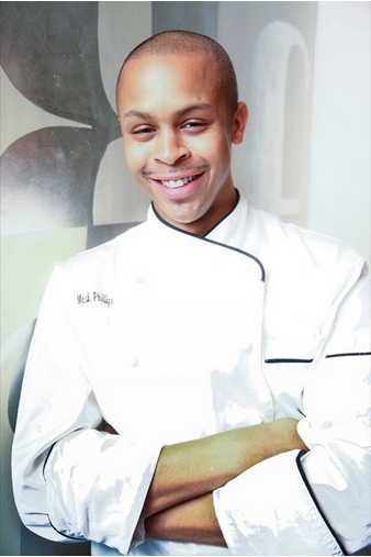 Chef Mark Phillips Photo