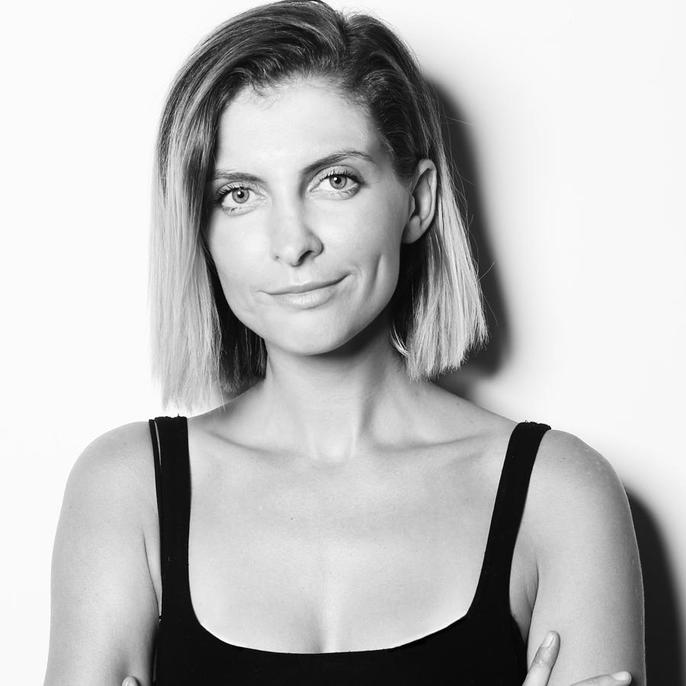 Adriana Lica Photo
