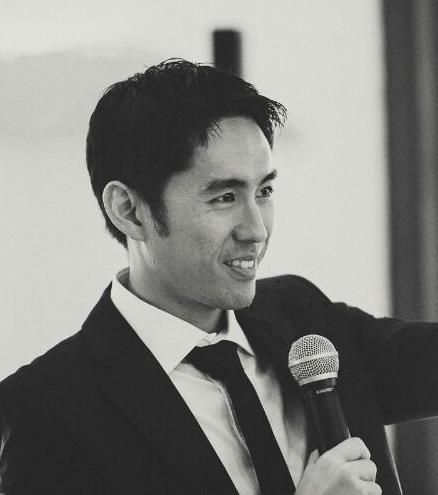 Adrian Koh Photo