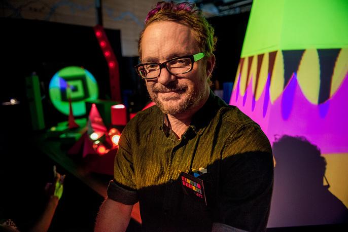 Andy Arkley Photo