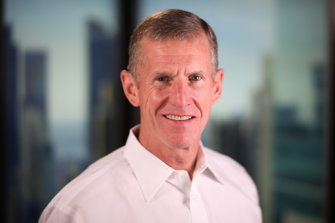 General Stanley McChrystal Photo