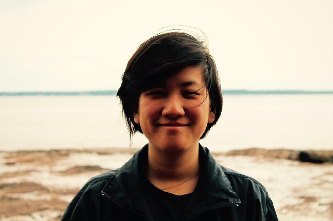 Hannah Chung Photo