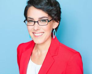 Gina Helfrich, PhD Photo