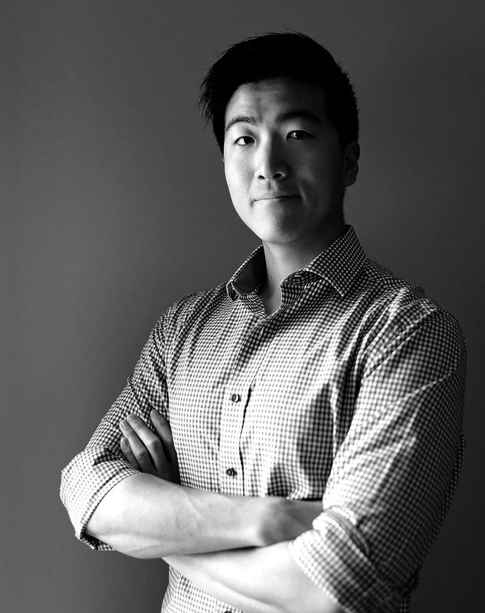 Brian Chung Photo