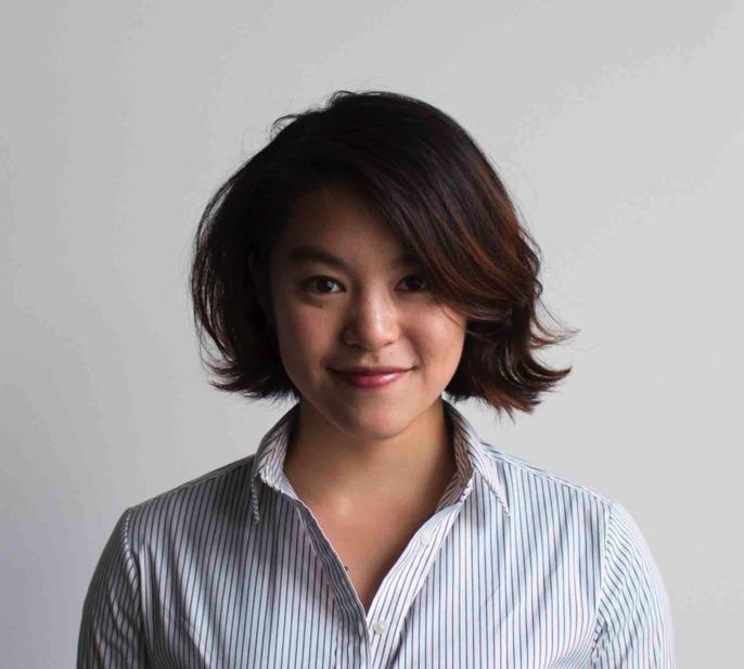 Joy Chen Photo