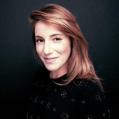 Camilla Marcus Photo