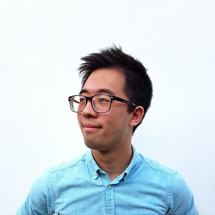 Calvin Tan Photo