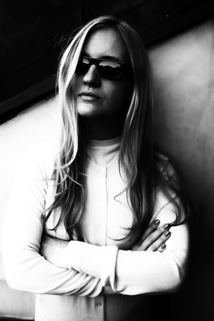Annika Connor Photo