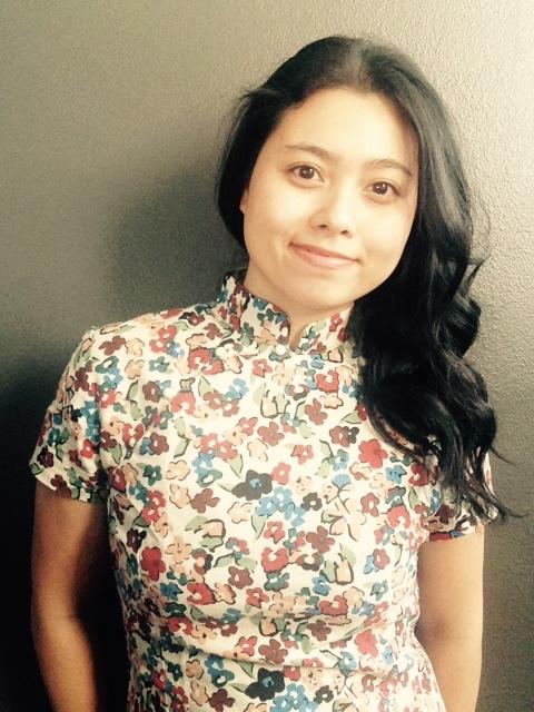 Kristine Nguyen Photo