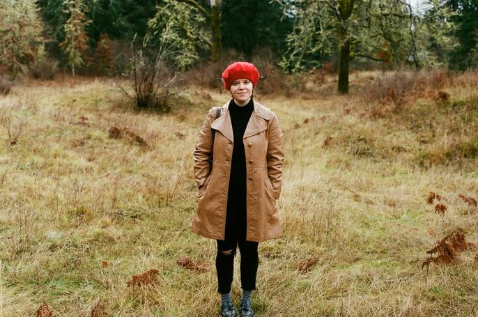 Bethany Buer Photo
