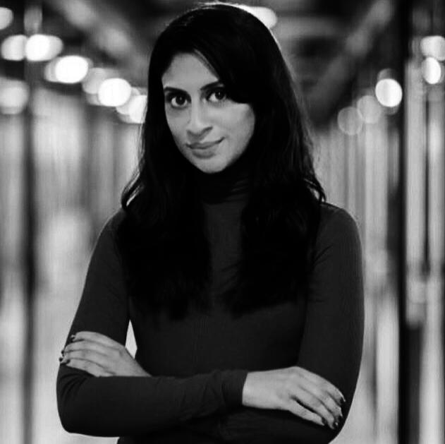 Natasha Tiwari Photo
