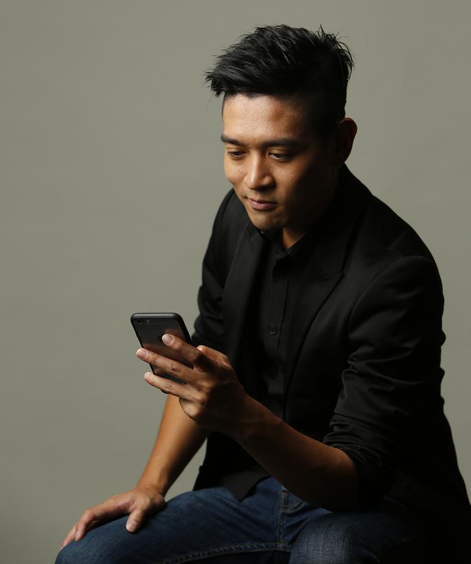 Bernie Wong Photo