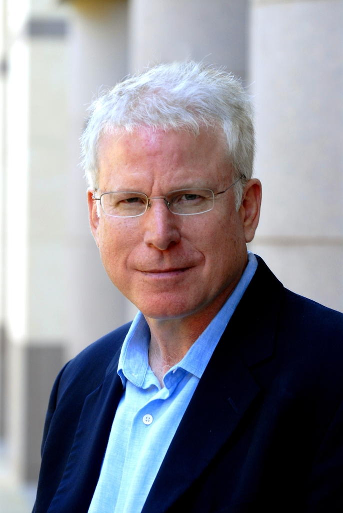David Buss, PhD Photo