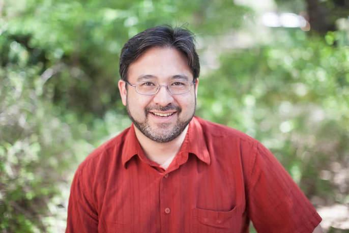 Jason Rosenblum, Ph.D Photo