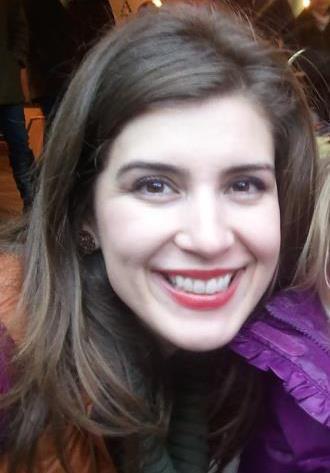 Charlene Hansen Photo