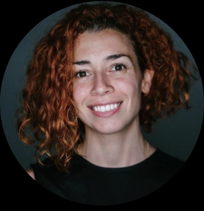 Katia Serralheiro Photo