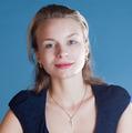 Andreea Bodnari, PhD Photo