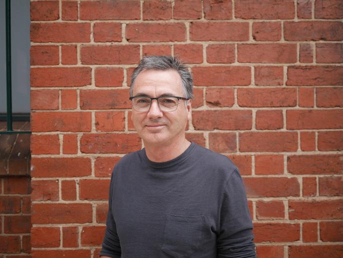 Rod Cuthbert Photo