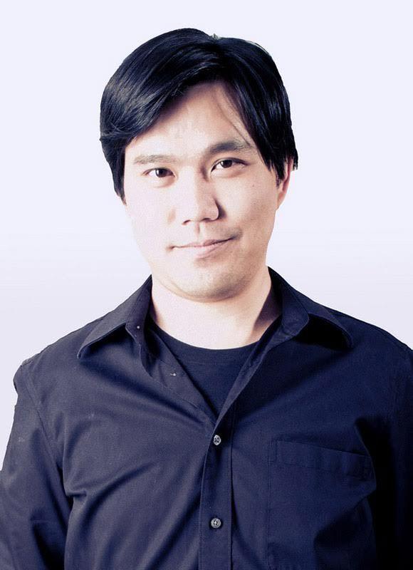 Jacky Ma Photo