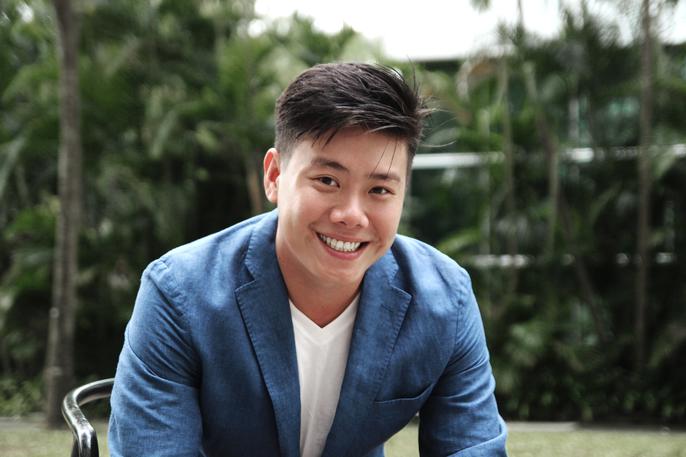Chang Wen Lai Photo