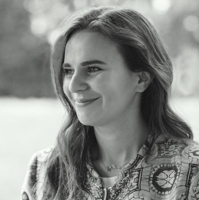 Megan Thomas Photo