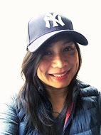 Angelique Faustino (Tech Panelist) Photo