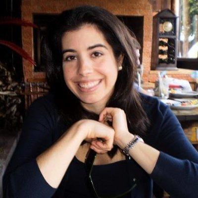 Amanda Moskowitz Photo