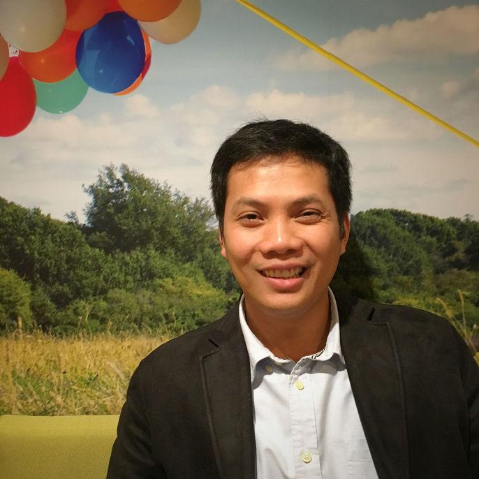 Junjun Olympia Photo